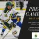 Ice Vegas Hockey Tournament Pre-Game Meet Up