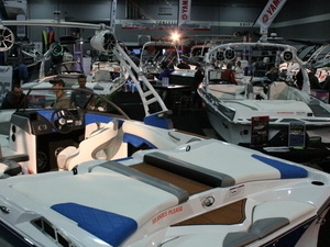 58th Annual Portland Boat Show