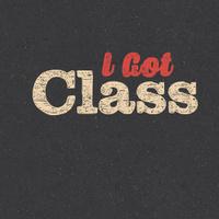 I Got Class: Register for Spring