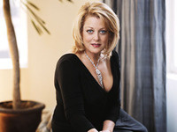 Artist Recital Series: Deborah Voigt, soprano