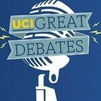 UCI Great Debates: DACA and Title 9 Debate