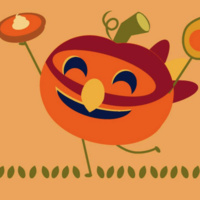Community Potluck | Thanksgiving Special | Intercultural Student Engagement