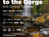 Give Back to the Gorge