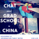 Duke Kunshan University Info Session