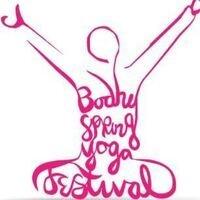 The Bodhi Spring Yoga Festival