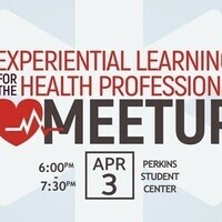 Experiential Learning for the Health Professions