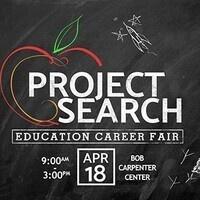 Project Search Education Career Fair