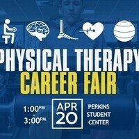 Physical Therapy Career Fair