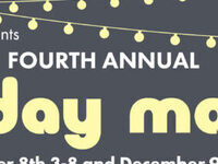 Mercy Corps 4th Annual Holiday Market