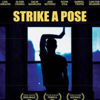 Free Movie Screening: Strike A Pose