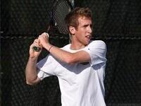 Men's Tennis vs  Concordia University (Wis.)
