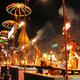 "Vinayak Bharne: ""Faithscape: Re-Examining the Sacred Landscape of Ise & Banaras"" (USC CJRC)"