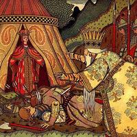 Russian Orientalism: Russo-Japanese War and Rimsky-Korsakov's Opera 'The Golden Cockerel'