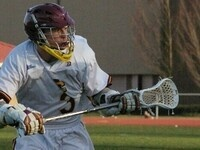 Men's Lacrosse at  Kenyon College