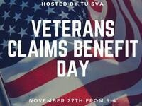 Veteran Claims and Benefits Day