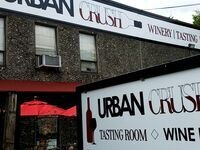 Urban Crush Winery Thanksgiving Weekend Open House