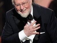 John Williams at the Oscars