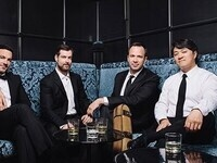 Miró Quartet with Jeffrey Kahane