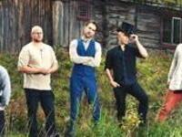 SVER! Epic Nordic Folk w/Austin Quattlebaum