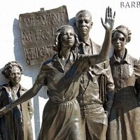 Dell Upton - What Can and Can't Be Said: Commemorating African-American History in the Shadow of the Confederacy