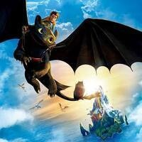 How To Train Your Dragon: The Ballet