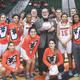 Women's Basketball vs. Texas Lutheran ($2 Tuesday)