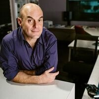 Theatre Lab presents 'Most Wanted' by Peter Sagal
