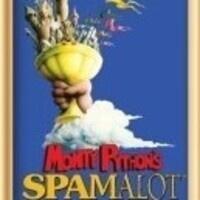 Monty Python's Spamalot at DMTC