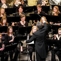 UND Honor Choir, Band & Strings Festival