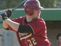 Baseball vs  Kenyon College