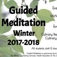 Guided Meditation - Harborside