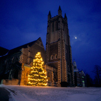 A Christmas Service of Lessons and Carols