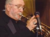 Portland Jazz Master Art Abrams & His Swing Machine Big Band