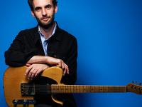 Julian Lage Trio