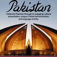 Pakistan (an Intercultural Program Series event)