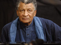 An Evening With Abdullah Ibrahim & Ekaya