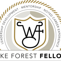 Wake Forest Fellows: Info Session and Pizza Party