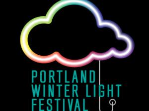 Portland Winter Light Festival