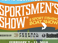 Pacific Northwest Sportsman's Show
