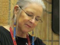 Distinguished Alumnus Professor Emerita Linda K. Hogan Reception and Reading