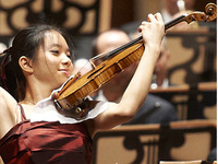 Cooper Competition Laureates in Concert