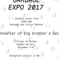 Garbage Expo 2017