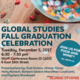 Global Studies Fall Graduation Celebration