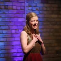 Haley Olson Senior Voice Recital