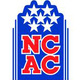 Track & Field at  NCAC Combined Events Championships Day One