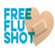 FREE FLU SHOT: Foothill Community Health Center