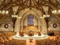 Rochester Celebrity Organ Recital Series (RCORS) Presents: Stephen Tharp