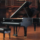 Arthur Dann Piano Competition