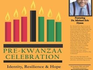 CBC Pre-Kwanzaa Celebration