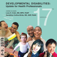 17th Annual Developmental Disabilities Update